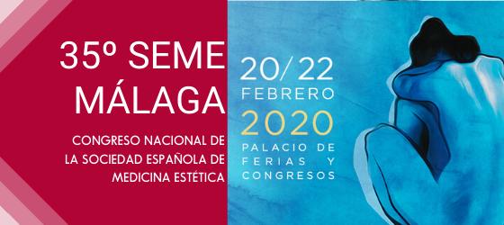 XXXV Congreso Medicina Estética SEME